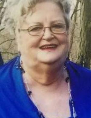 Judy C. Tracy