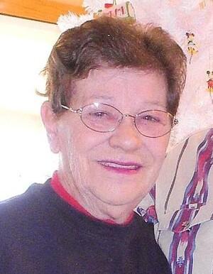 Regena Pauline Wilkes