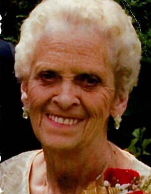 Mary Ann (George) Suchta