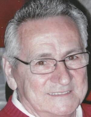 Donald J. Peryer