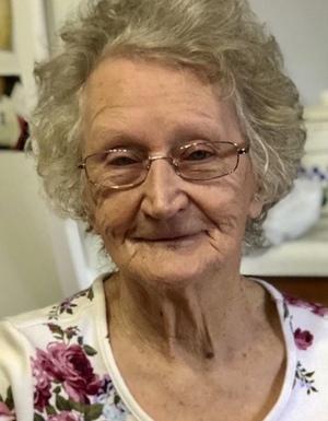 Sylvia Marie Smith Abel