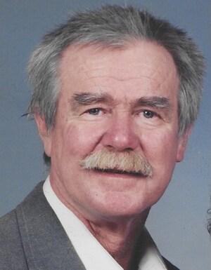 Donald Lambert Beccue