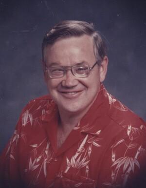 Parley Roy VanSickle
