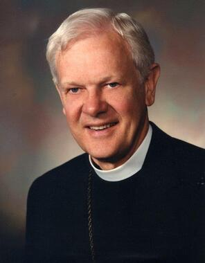 Rev. Dr. Herbert W. Chilstrom