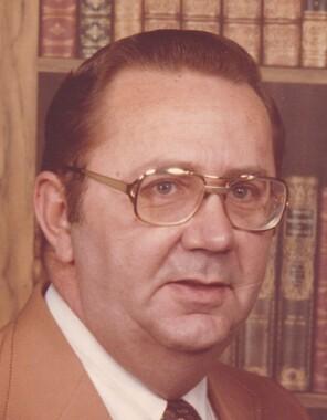 Larry E. Whiteley