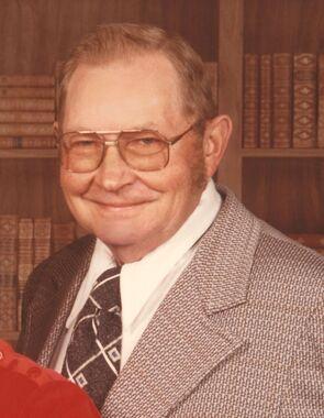 Walter Henry Schwager