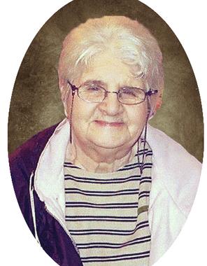 Mary Elizabeth Harbert