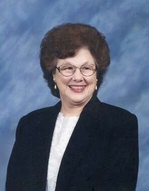 Tina Jane Cox