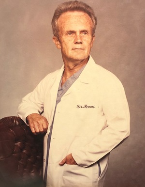 Gerald Brock Reams, M.D.