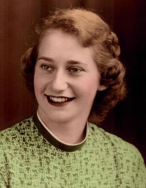 Ruth Ann Roberts