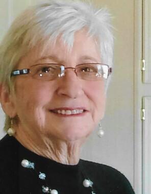Mary Lou  McGill