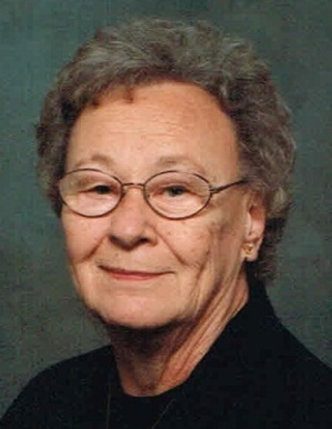 Marjorie A. Haunert