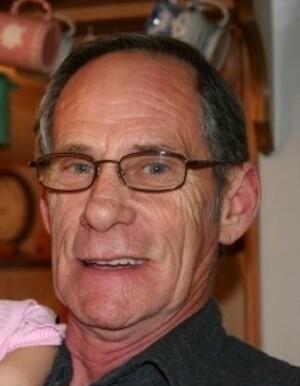 Danny D. Summers