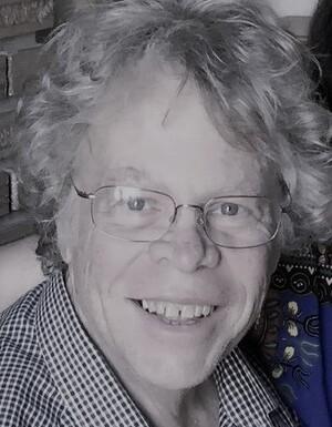 Donald  F. C. Beeken
