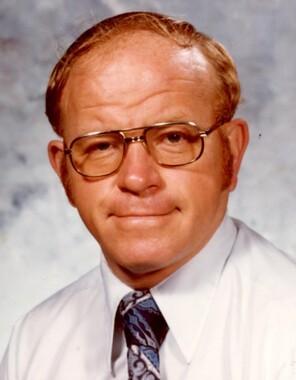 Jay W. Rinebolt