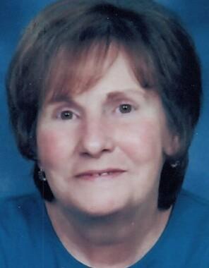 Shirley Ann Boord