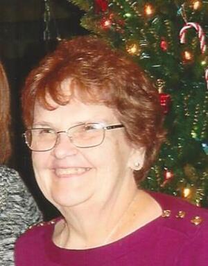 Paulette Ann Berg