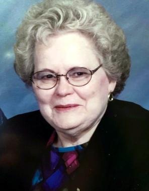 Nellie Opal Chambers