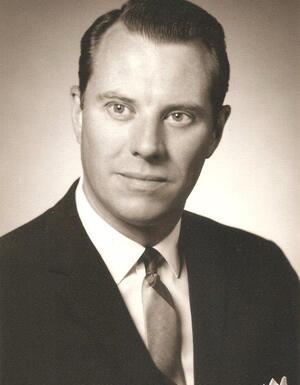 Norman  Robert Davis