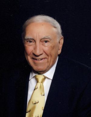 Dr. S. Donald Furnary