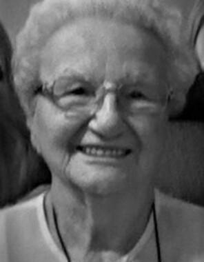 Bertha (Beth) Marian White