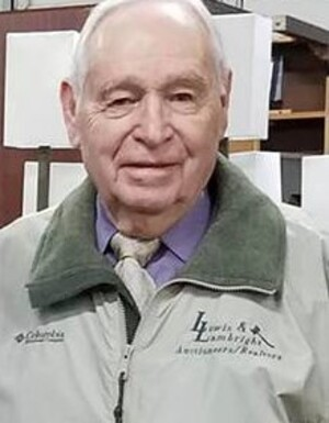 Harvey C. Lambright