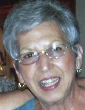Mary Jo (Garvin) Ziverk