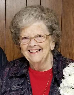 Mary Ruth  McCarty