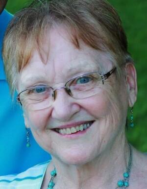 Erla Walters