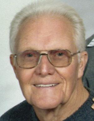 Charles E. Petty