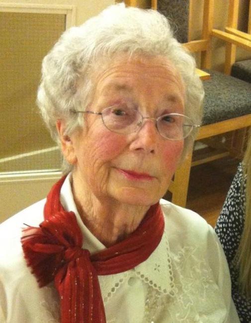 Virginia  Ellen Walker