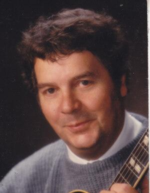 Robert Wayne Nave