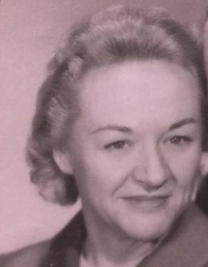 Bessie Nadine Crabb Reynolds