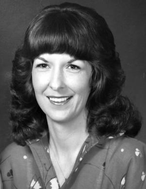 Judy Andrew - Davis