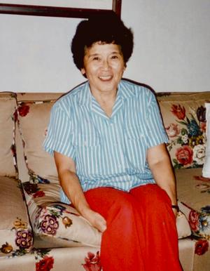 Yoko  Yonemitsu
