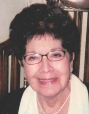 Virginia R. Ramos