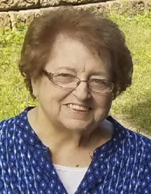 Ruth Ann Hurt