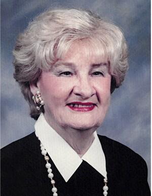 Mavis O. Joyce