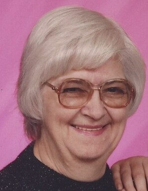 Patricia Joan Summers