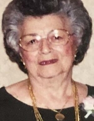 Marian Frances Sapp