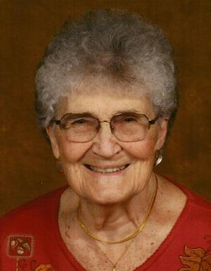 Leona C. Hellmich