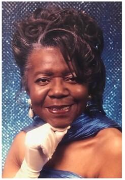 Mrs. Bernice Sue Evans Taylor