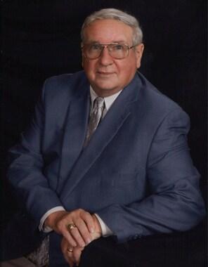John Robert Leidner
