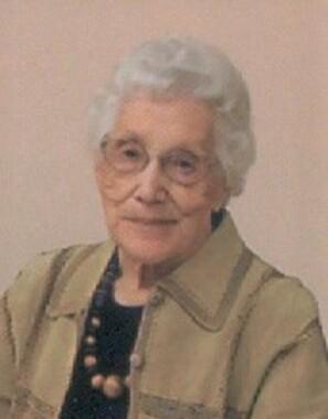 Maxine  Gregg