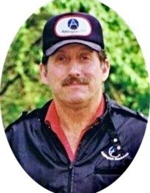 Larry Junior Keeton