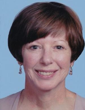 Thelma McIntosh Walker