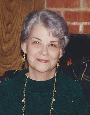 Mary Bair