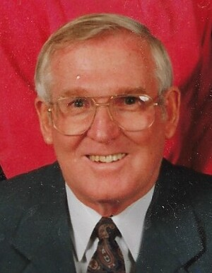 Butch E. Huffman