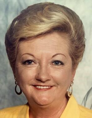 Brenda Marie Higdon Laster