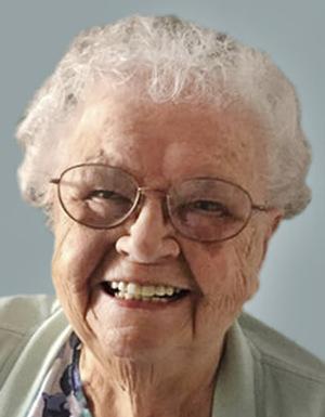 Jean E. Kendal